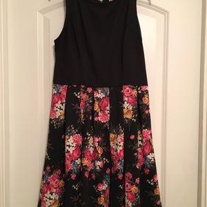 A line dress!